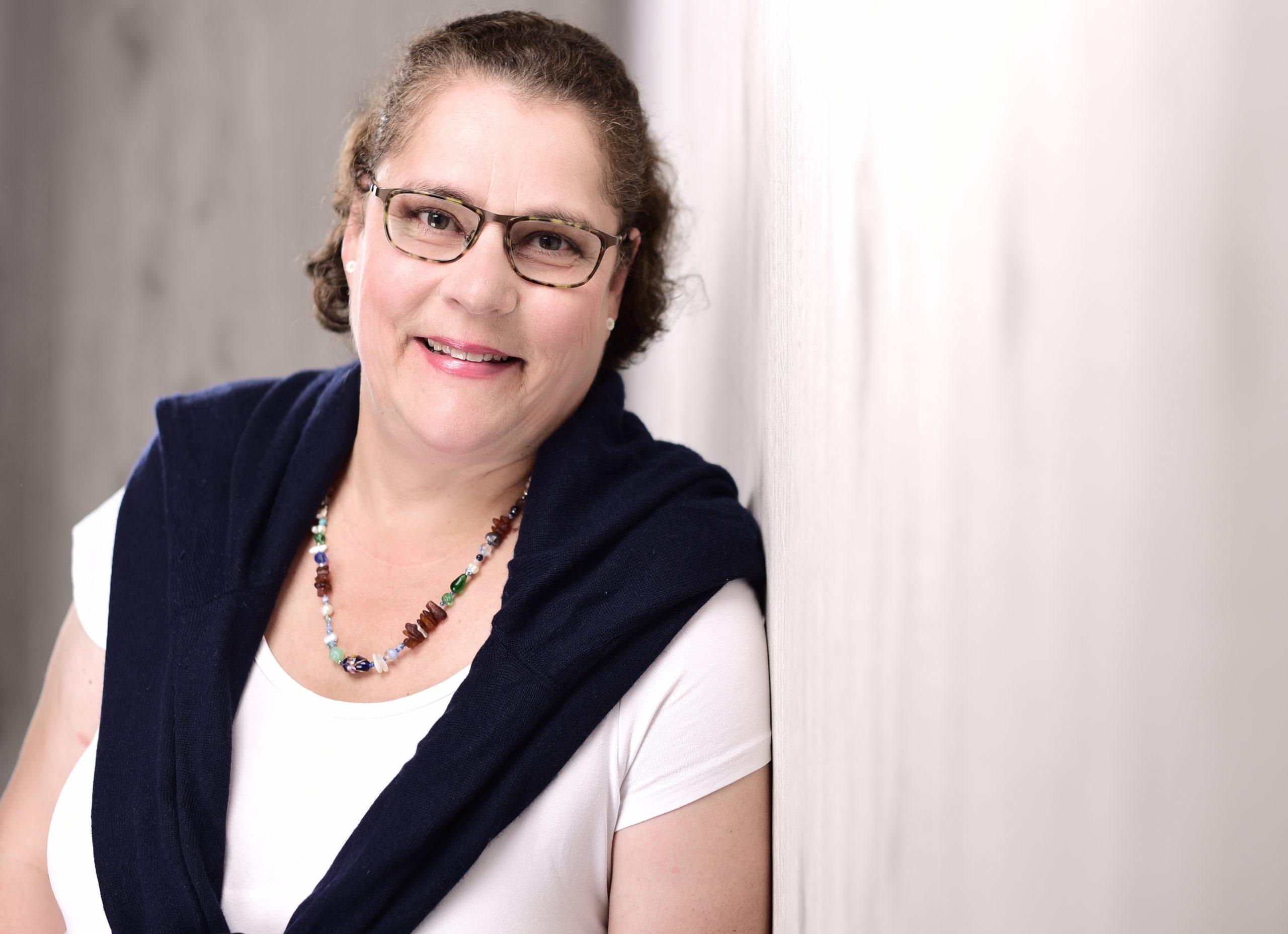 Kristina Eben - staatlich anerkannte Krankengymnastin / Physiotherapeutin